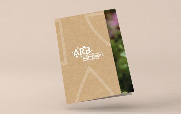 brochure arb